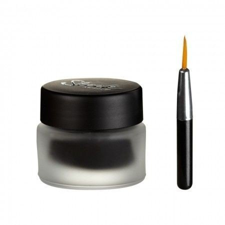 Sleek Makeup Ink Pot Żelowy eyeliner BLACK