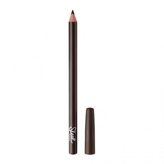 Sleek Makeup KREDKA DO OCZU konturówka Kohl Pencil BROWN