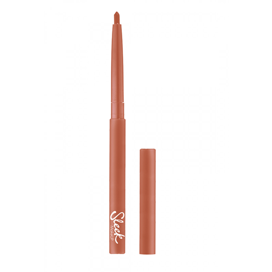 Sleek Makeup TWIST UP Konturówka do ust NUDE
