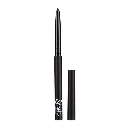 Sleek Makeup Wykręcana kredka do oczu Twist Up Pencil MIDNIGHT