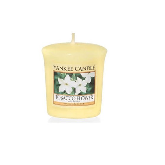 Tobacco Flower - Sampler Yankee Candle