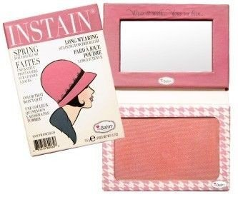 the Balm Instain Róż Do Policzków Houndstooth MAUVE