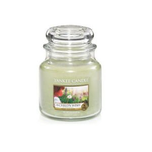 A CHILD'S WISH - SŁOIK ŚREDNI Yankee Candle