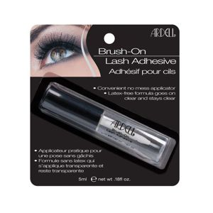 ARDELL BRUSH-ON LASH ADHESIVE Klej do rzęs z pędzelkiem