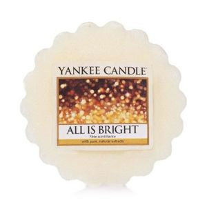 All is Bright - WOSK Yankee Candle
