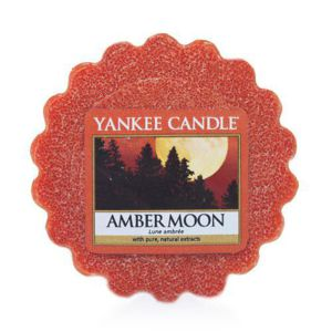 Amber Moon - WOSK Yankee Candle