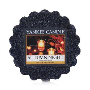 Wosk Yankee Candle Autumn Night