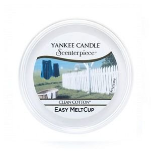 Clean Cotton WOSK SCENTERPIECE Yankee Candle