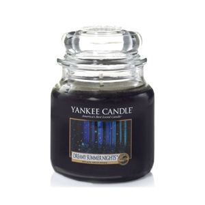 Dreamy Summer Night - SŁOIK ŚREDNI Yankee Candle