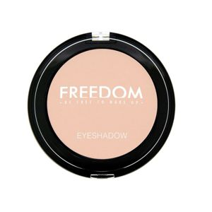 FREEDOM MAKEUP Mono Eyeshadow CIEŃ Base 204