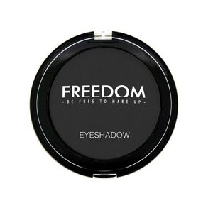 FREEDOM MAKEUP Mono Eyeshadow CIEŃ Smoulder 215