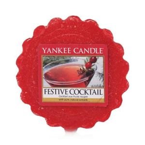 Festive Cocktail - WOSK Yankee Candle