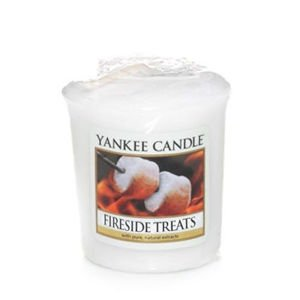 Fireside Treats - SAMPLER Yankee Candle