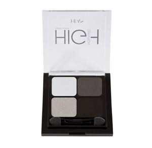 HEAN Cienie do powiek High Definition 406 SMOKEY EYE