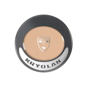 KRYOLAN - Ultra Foundation Podkład w kremie FAIR