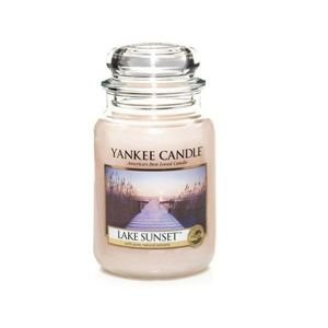 Lake Sunset - SŁOIK DUŻY Yankee Candle
