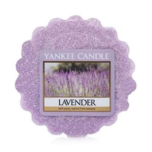 Wosk Yankee Candle Lavender