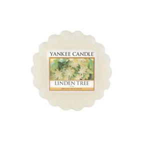 Linden Tree - WOSK Yankee Candle
