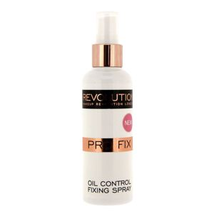 MAKEUP REVOLUTION Oil Control Fixer 100ml