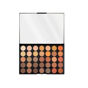 MAKEUP REVOLUTION PRO HD INSPIRATION paleta 35 cieni