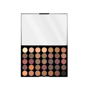 Makeup Revolution Pro Hd Luxe Paleta 35 cieni do powiek