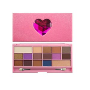 MAKEUP REVOLUTION Paleta 16 cieni UNICORN LOVE