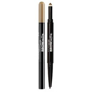 MAYBELLINE Brow Satin KREDKA DO BRWI Dark Blonde