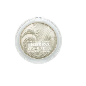 MUA Undress Your Skin ROZŚWIETLACZ DO TWARZY Iridescent Gold