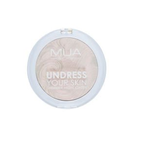 MUA Undress Your Skin ROZŚWIETLACZ DO TWARZY Peach Diamond
