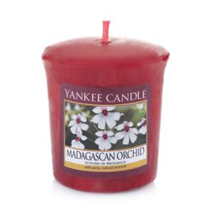 Madagascan Orchid - SAMPLER Yankee Candle