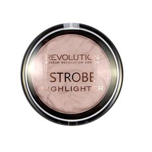 Makeup Revolution Strobe Highlighter - Moon Glow Lights