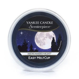 Midsummer's night  WOSK SCENTERPIECE Yankee Candle