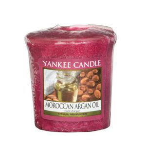 Moroccan Argan Oil - SAMPLER Yankee Candle