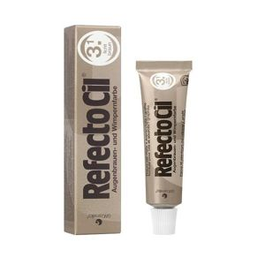 RefectoCil Henna do brwi Nr 3,1 Light Brown