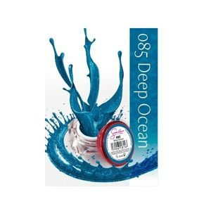 SEMILAC 085 UV Gel Color Deep Ocean 5ml