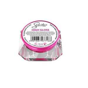 SEMILAC UV Gel High Gloss 15 ml