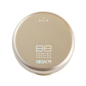 SKIN79 Gold BB Pumping Cushion 23 Natural Beige