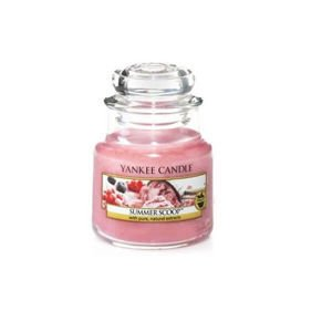 SUMMER SCOOP - MAŁY SŁOIK Yankee Candle