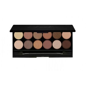 Sleek Makeup A NEW DAY Paleta cieni