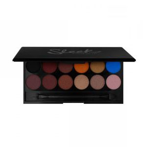 Sleek Makeup SUNSET Paleta Cieni