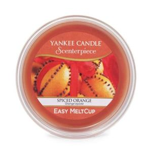 Spiced Orange WOSK SCENTERPIECE Yankee Candle