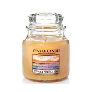 Sunset Breeze - SŁOIK ŚREDNI Yankee Candle