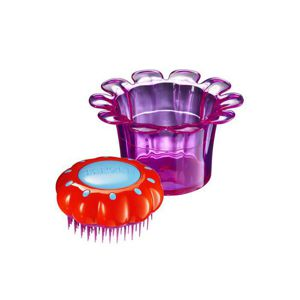 Tangle Teezer Magic Flowerpot Szczotka do włosów Popping Purple