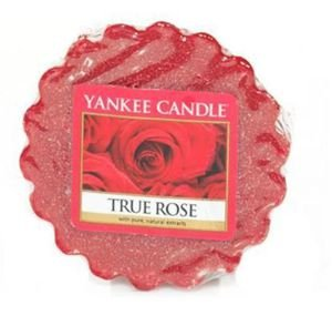 Wosk Yankee Candle True Rose