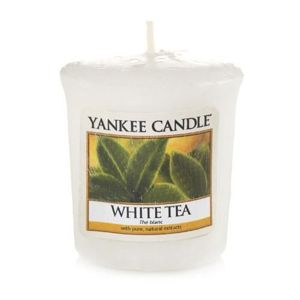 White Tea - SAMPLER Yankee Candle