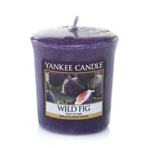 Wild Fig - SAMPLER Yankee Candle