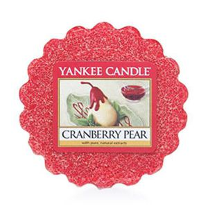 Wosk Yankee Candle Cranberry Pear
