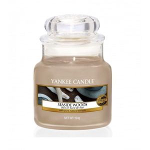 Yankee Candle Seaside Woods Słoik Mały