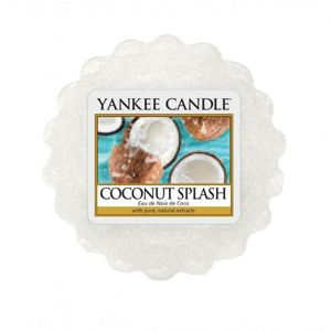 Yankee Candle  Wosk Coconut Splash