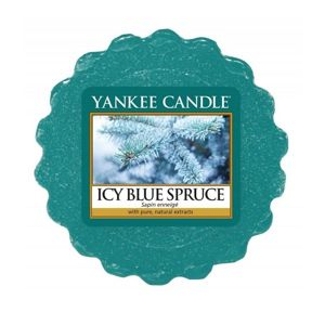 Yankee Candle Wosk Icy Blue Spruce
